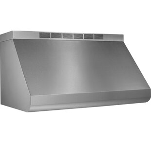 42 1200 CFM Convertible Under Cabinet Range Hood