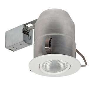 Price Check 10-pack Swivel Round Trim 6 Recessed Lighting Kit (Set of 10) By Globe Electric Company