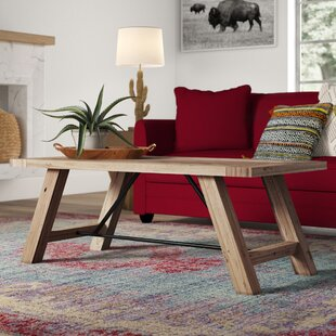 Read Reviews Maiorano Coffee Table by Mistana Reviews (2019) & Buyer's Guide