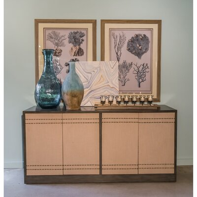 Fiscus Credenza Everly Quinn