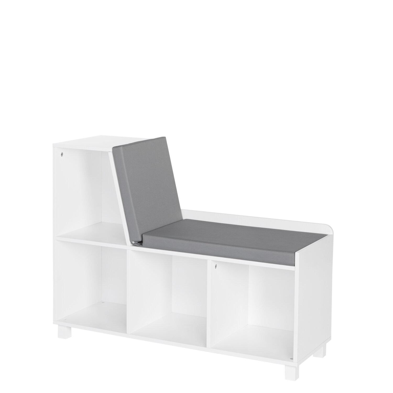 Swell Reliford Kids Toy Storage Bench Spiritservingveterans Wood Chair Design Ideas Spiritservingveteransorg