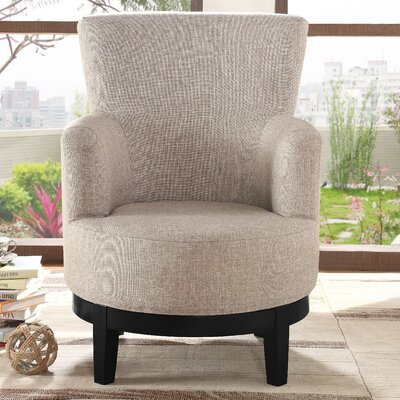 Brown Swivel Accent Chairs You Ll Love In 2019 Wayfair