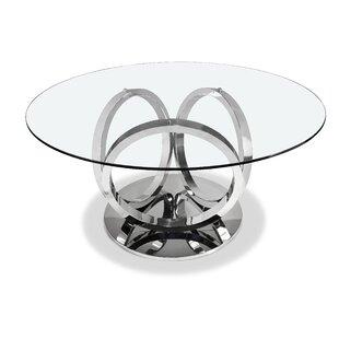 Shepler Dining Table by Orren Ellis