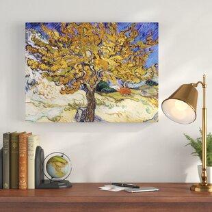 0eb9f297c2 Vincent Van Gogh Olive Trees