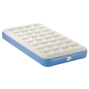 Coleman Air Mattress with Electric Pump