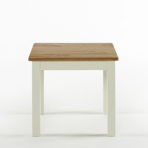 August Grove Stetler End Table