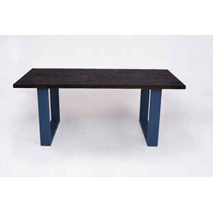 Kade Solid Wood Dining Table
