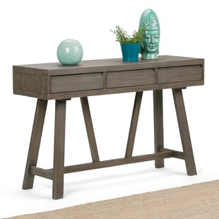 Witham Console Table