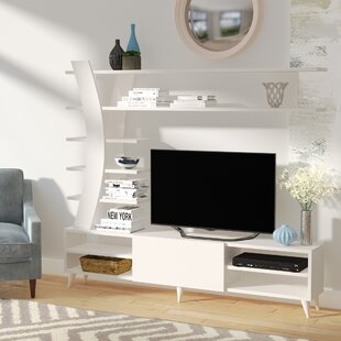 Renwick Entertainment Center for TVs up to 50