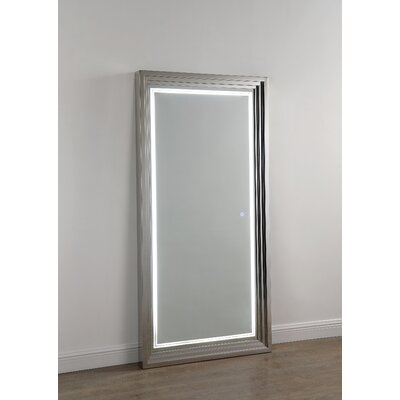 Lighted Full Length Mirrors You Ll Love In 2019 Wayfair