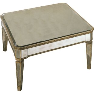 Willa Arlo Interiors Roehl Coffee Table