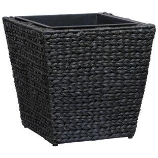 Ivanhoe 3 Piece Rattan Planter Box Set By August Grove