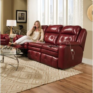 Southern Motion Inspire Reclining Sofa