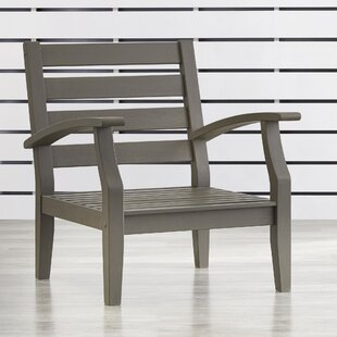 Three Posts Brook Hollow Arm Chair