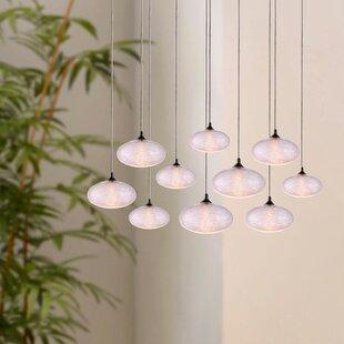Wrought Studio Alvie 10-Light LED Kitchen..
