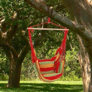 Samira Hanging Chair Image