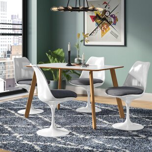 Julien Dining Side Chair (Set Of 4) by Langley Street 2019 Coupon