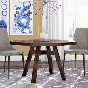 Damiani Dining Table by Brayden Studio Top Reviewst