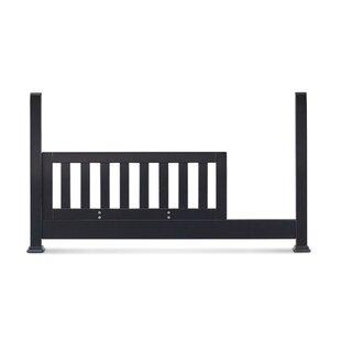 Best Price Callan Toddler Bed Rail ByMistana