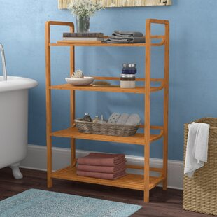 Millbank 27.75 W x 41.13 H Linen Tower by Andover Mills