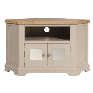 Middletown Glazed TV Stand By Beachcrest Home