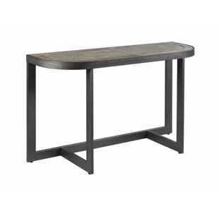 Union Rustic Joseph Console Table