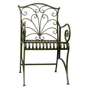 Lucton Garden Chair By Fallen Fruits
