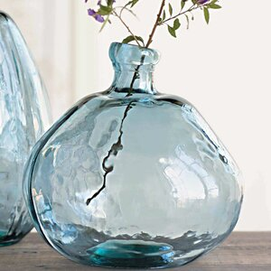 Cayman Balloon Table Vase