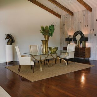 Studio A Home Teton Dining Table