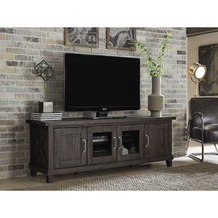 Tanner Spacious TV Stand
