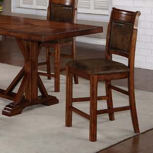 Counter Height Extendable Dining Table by Wildon Home ® Herry Up