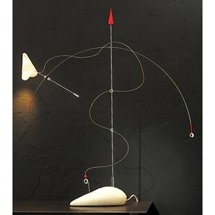 Titivilus 25.5 Table Lamp