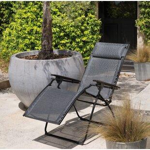 Lafuma Evolution Reclining Zero Gravity Chair