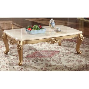 Bachus Coffee Table by Astoria Grand