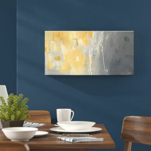 Abstract Wall Art Youll Love Wayfaircouk