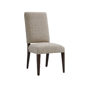 Laurel Canyon Upholstered Dining Chair by Lexington Spacial Price