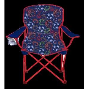 Kids Camping Chair by Linen Depot Direct