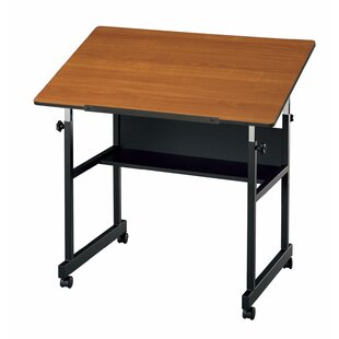 Drafting Table by Alvin and Co. Best