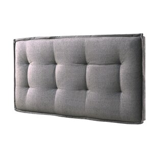 LYKE Home Leo Upholstered ..