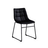Side Chair Set (Set of 2) by Ebern Designs