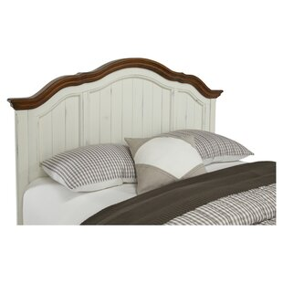 Home Styles French Countryside Panel Headboard
