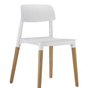 Goin Dining Chair (Set of 4) by Wrought Studio