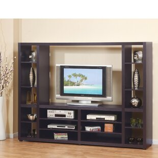 Wadkins Glamorous TV Stand for TVs up to 43