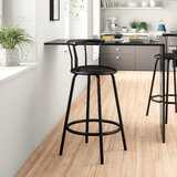 Arroyo Swivel 30 Bar Stool by Zipcode Design™