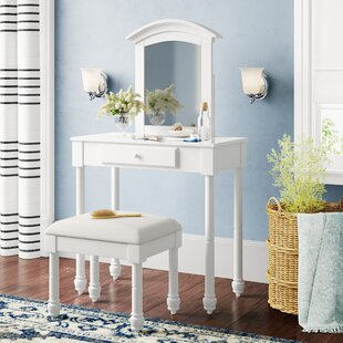 Darby Home Co Remsen Vanity Set