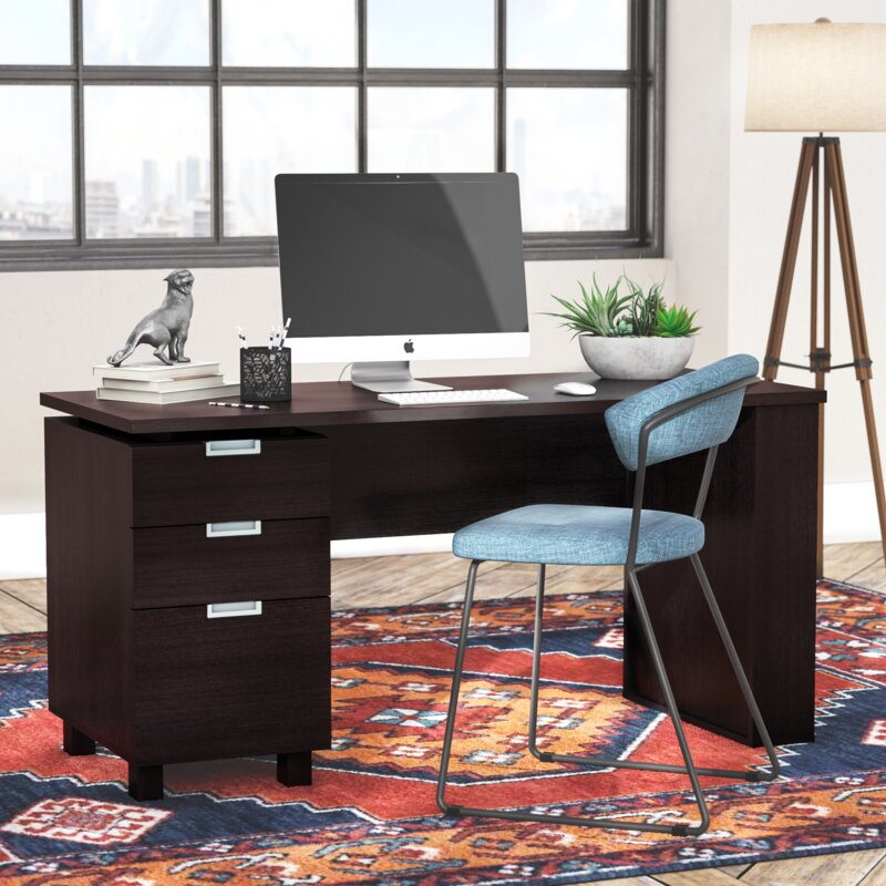 latitude run maxwell file cabinet desk reviews wayfair rh wayfair com computer desk cabinet doors filing cabinet computer desk