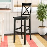 Morse 30 Bar Stool (Set of 2) by Andover Mills™
