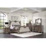 Garrity Standard Configurable Bedroom Set by Astoria Grand