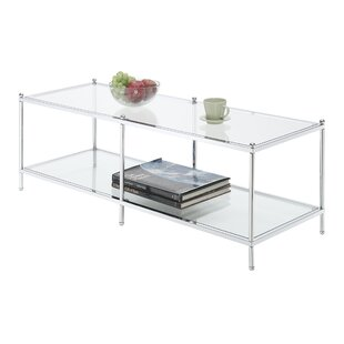 Stamford Coffee Table with Storage