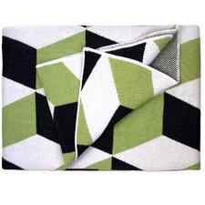 Taormina Throw Blanket